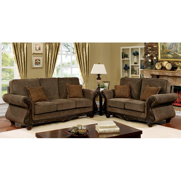 Lebo Transitional Living Room Collection by Astoria Grand