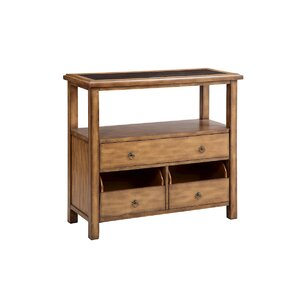 Darby Home Co Cypress Console Table Image