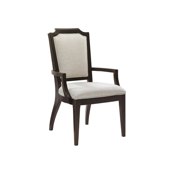 Kensington Place Candace Upholstered Dining Chair by Lexington