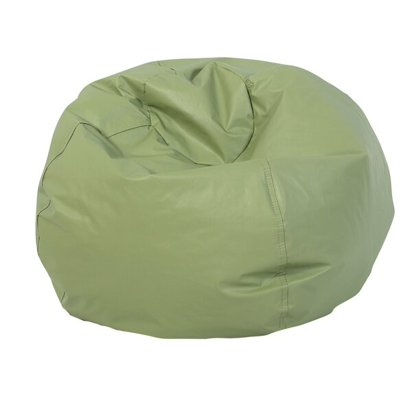 Cozy Woodland Small Classic Bean Bag By Children's Factory