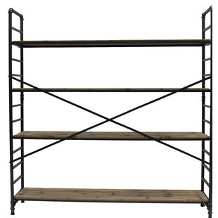 Milligan Shelf 4 Layers Etagere Bookcase