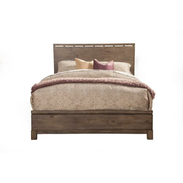 Braddock Standard Bed by Foundry Select