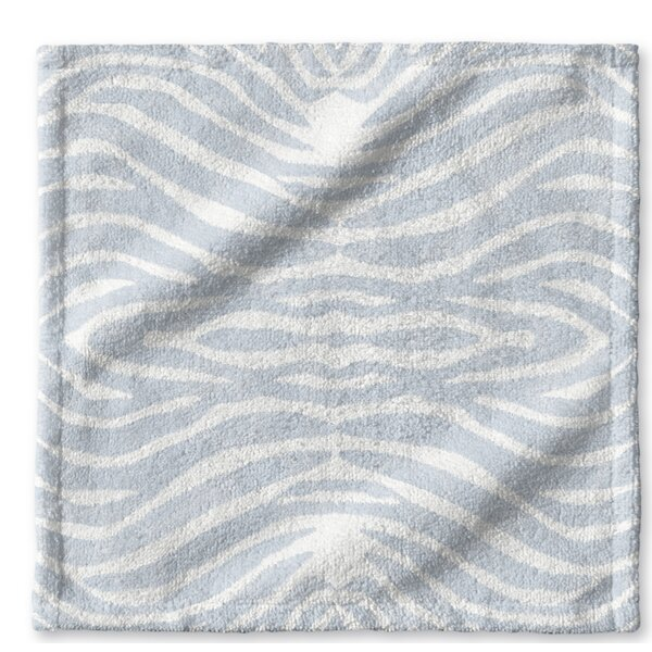 Nerbone Wash Cloth by World Menagerie