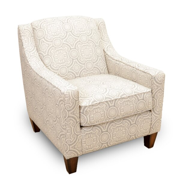 Carrier Armchair by Darby Home Co
