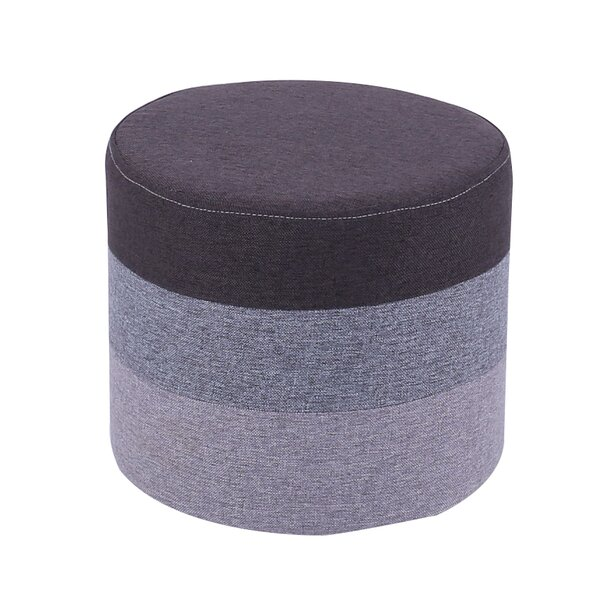 Reber Pouf by Latitude Run
