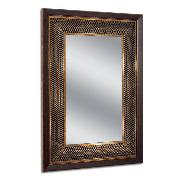 Drennan Bathroom/Vanity Mirror by Charlton Home