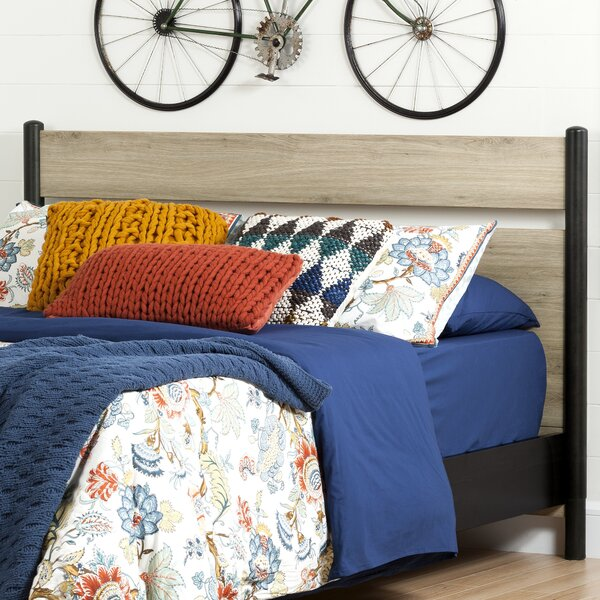 Bookout Panel Headboard by Langley Street