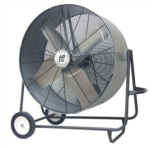 Floor Fan by TPI