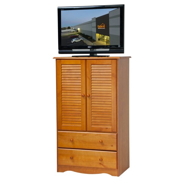 Primm Petite TV-Armoire by Winston Porter