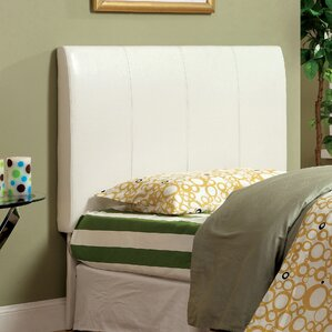 Kinnelon Upholstered Panel Headboard by Latitude Run