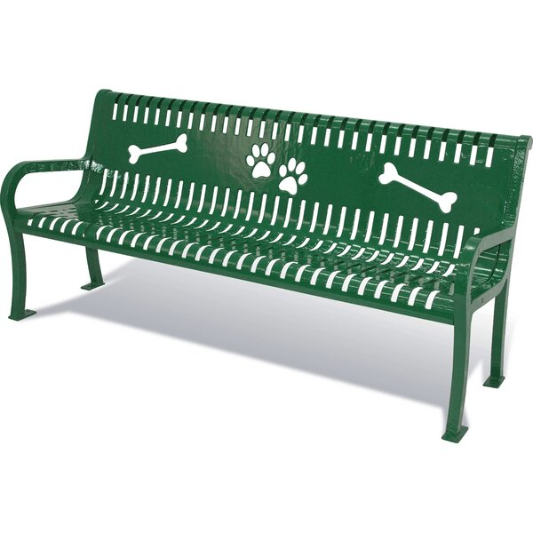 Dawlish Deluxe Park Bench by Freeport Park