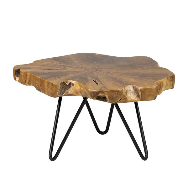 Claverton Down Chat Table by Union Rustic