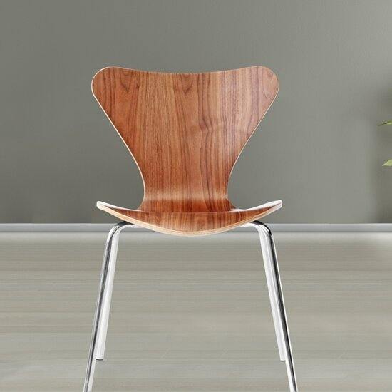 Jays Side Chair by Fine Mod Imports