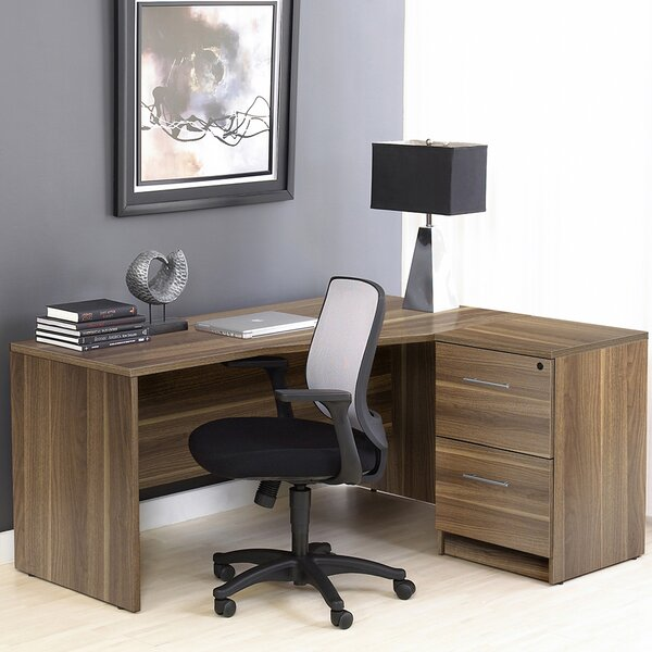 Pro X Corner Desk by Haaken Furniture