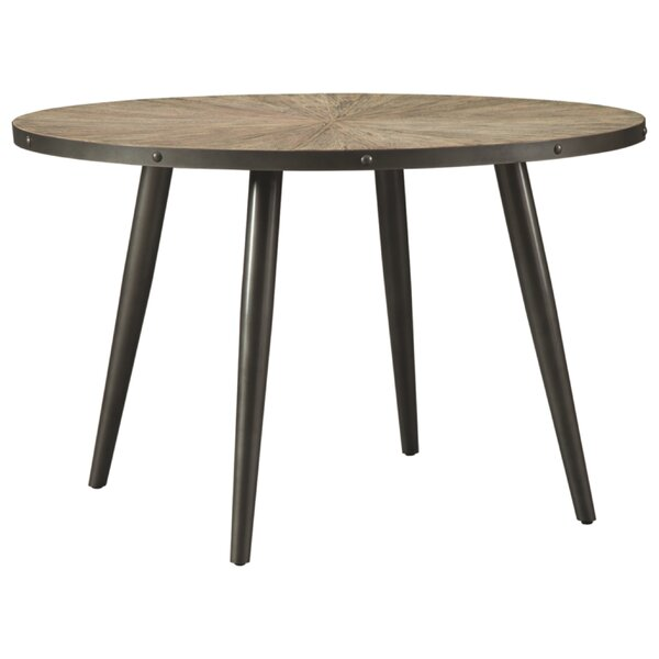Escuderoy Dining Table by Corrigan Studio