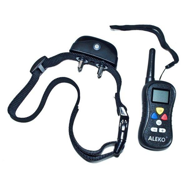 Remote Training Dog Collar Receiver By Aleko.