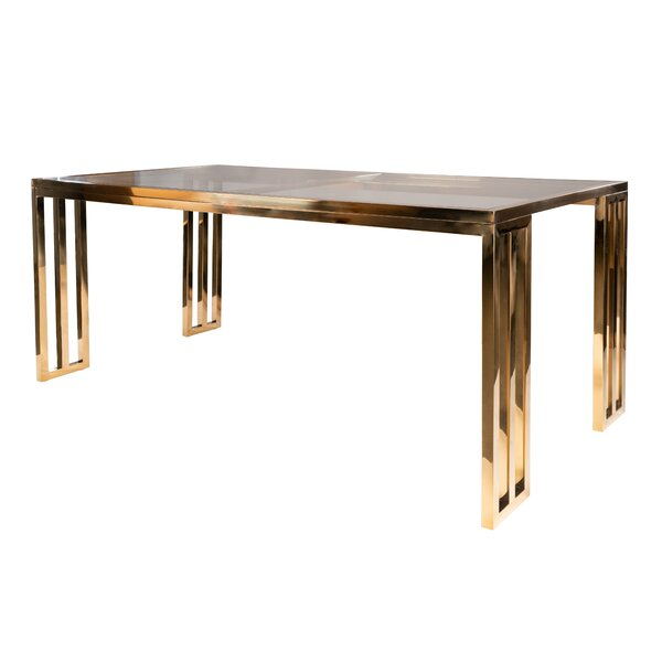Tabb Dining Table By Everly Quinn