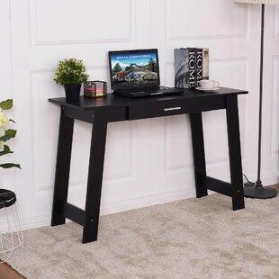 Chenley Workstation Desk by Ebern Designs