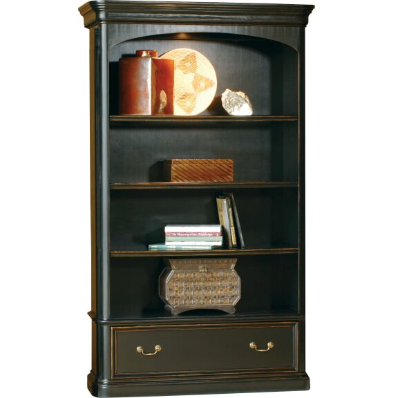 Jazlynn Standard Bookcase by Darby Home Co