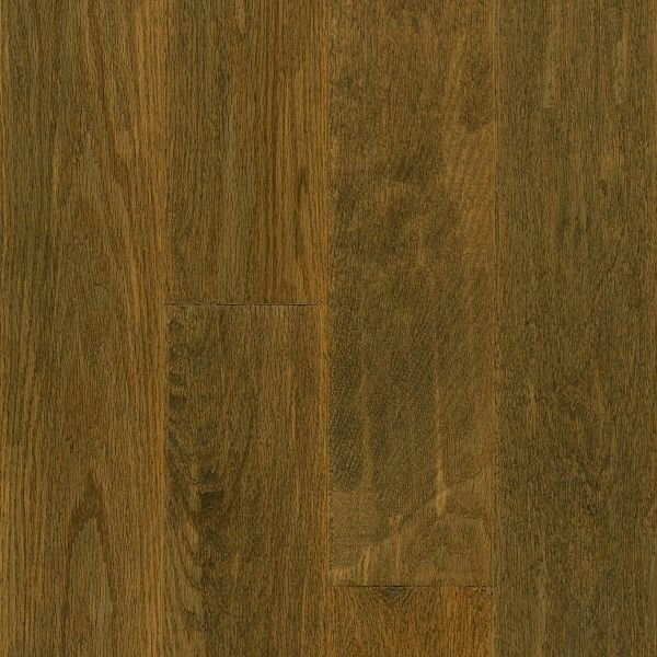 American Scrape 5 Solid Oak Hardwood Flooring in Great Plains by Armstrong Flooring