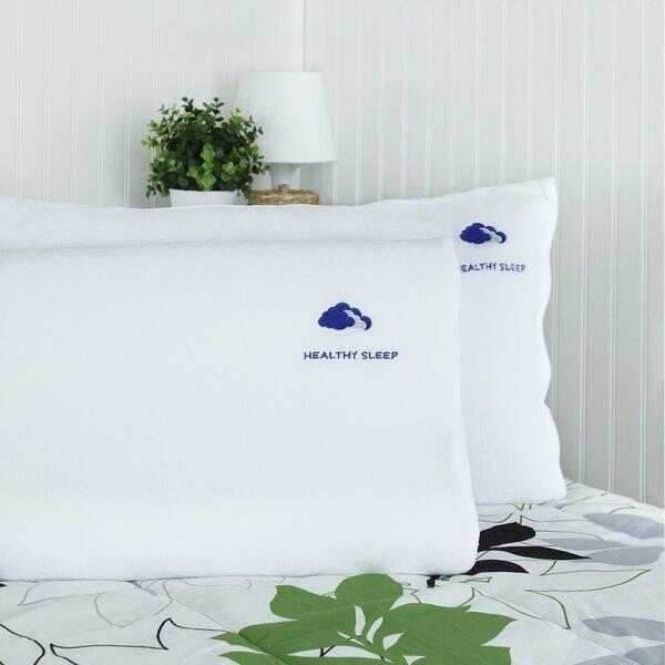 Contour Polyurethane Foam Pillow Wayfair