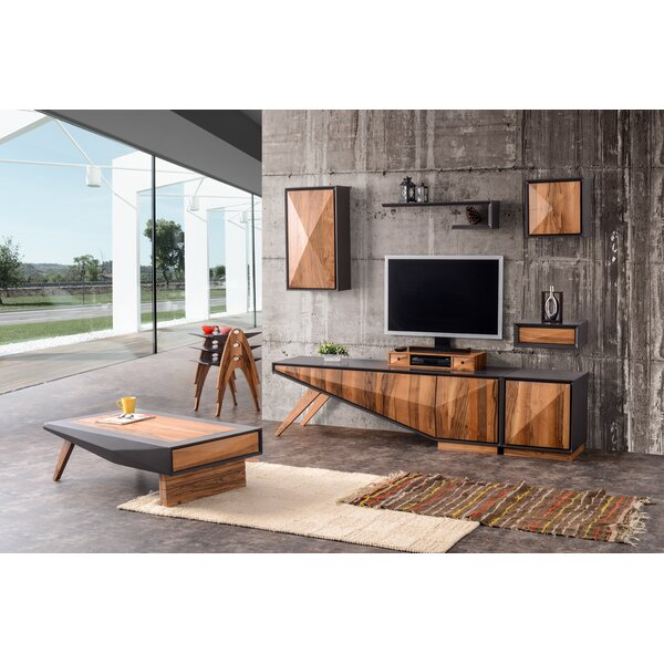 Dewoody Entertainment Center by Brayden Studio