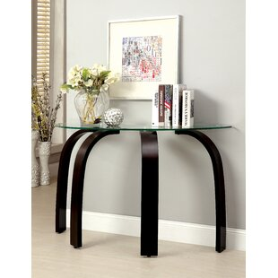 Burkeville Console Table