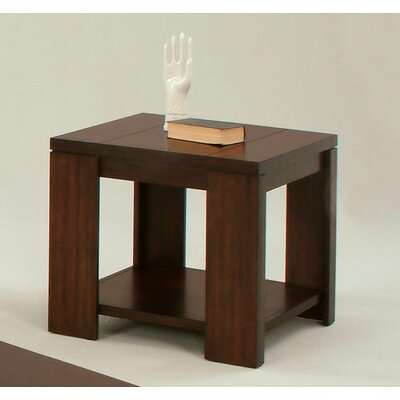 Waverly End Table. By Progressive Furniture Inc.
