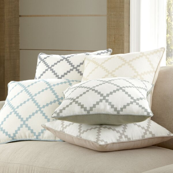 Pasqual Pillow Cover by Birch Lane™