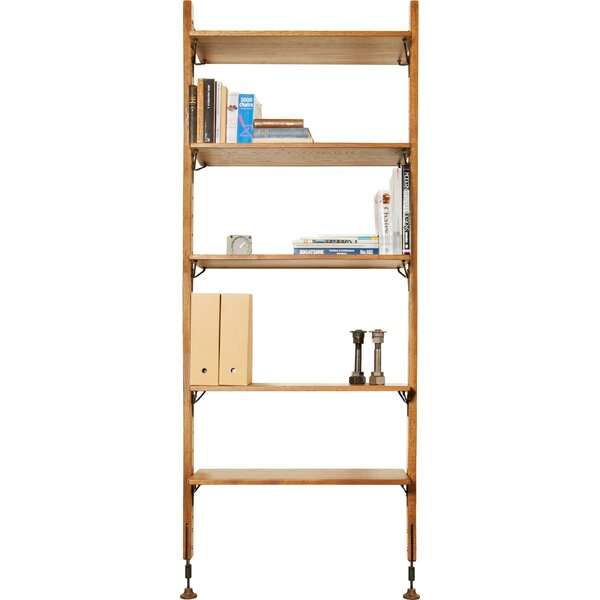 Lowes  Cube Unit Bookcase by Brayden Studio
