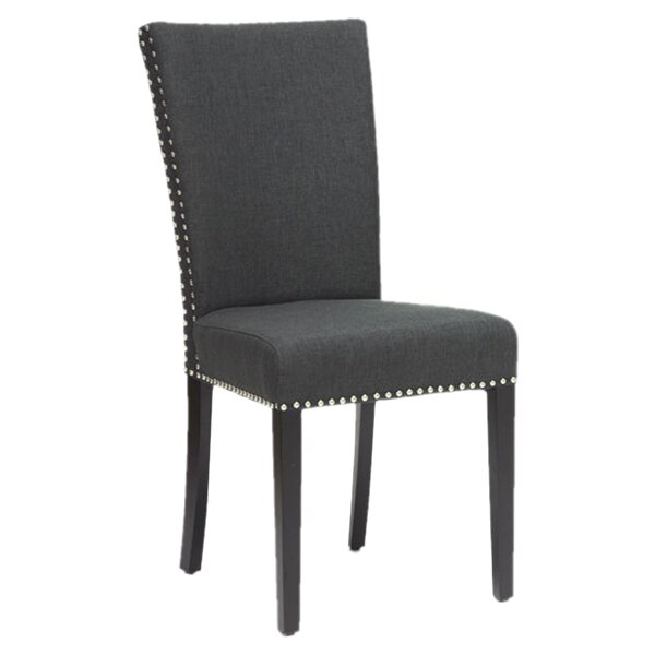 Bargain Baxton Studio Harrowgate Parsons Chair (Set Of 2) By Wholesale Interiors Today Only Sale