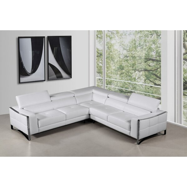 Conerly Sectional by Orren Ellis