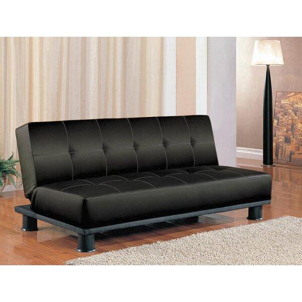 Arne Twin Or Smaller Convertible Sofa By Latitude Run