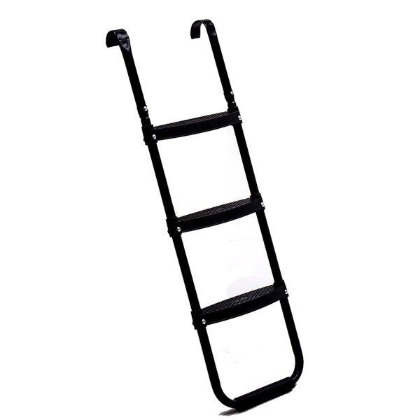 13.8 Trampoline Ladder by Exacme