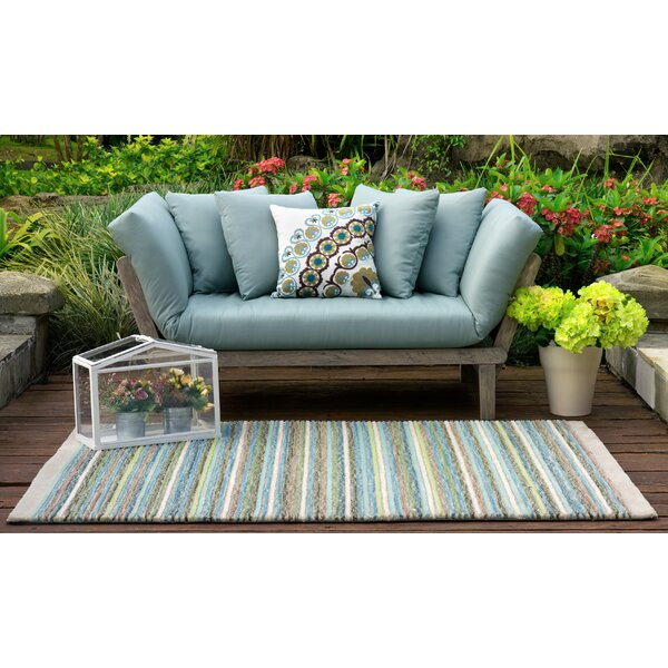 Englewood Loveseat with Cushions by Beachcrest Home