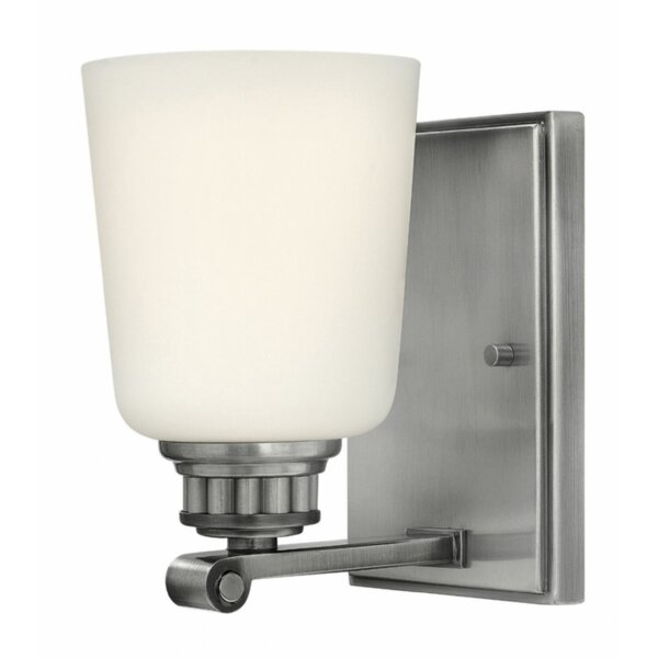 Annette 1-Light Bath Sconce by Hinkley Lighting
