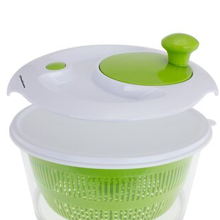 Salad Spinner with Storage Lid By Freshware