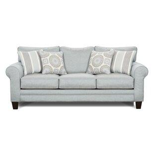 Batson Sleeper Sofa by Darby Home Co
