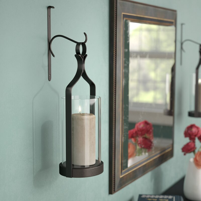 Gl Wall Sconce