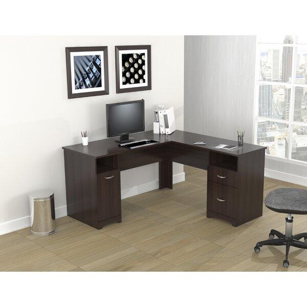 Klint L-Shape Executive Desk