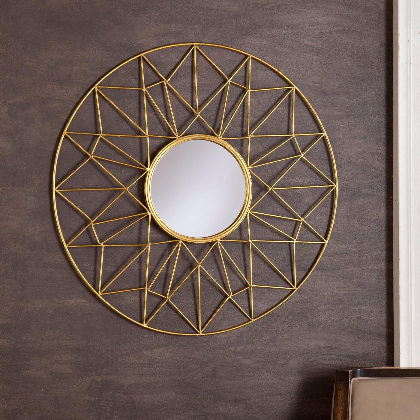 round decorative wall mirror - Round Decorative Mirror
