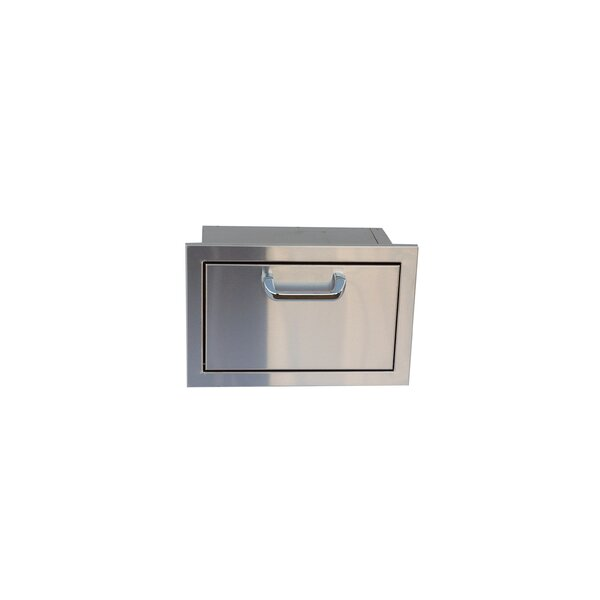 Single Storage Drawer by The Outdoor GreatRoom Company