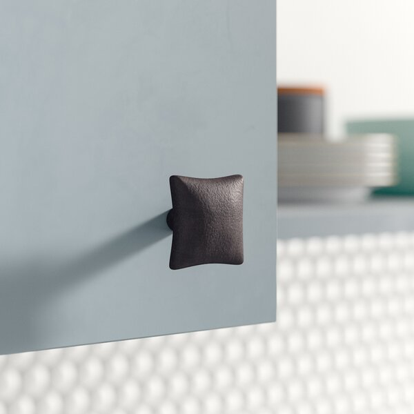 Chateau II Square Knob by Top Knobs