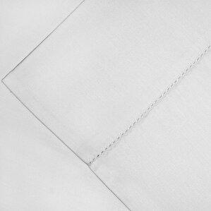 600 thread count supima cotton sheet set