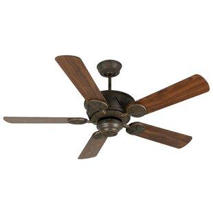 Texas star ceiling fan wayfair 52 osmond 5 blade ceiling fan aloadofball Gallery