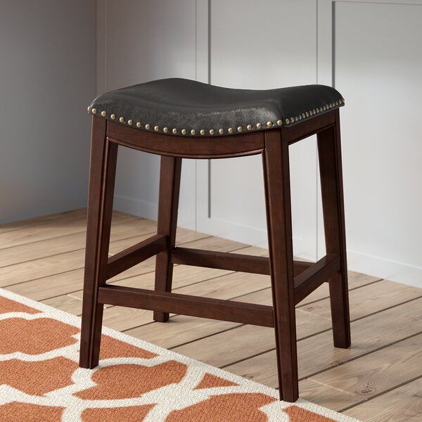 Alice 26 Bar Stool by Alcott Hill
