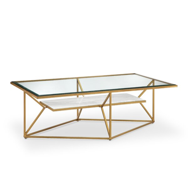 Westover Coffee Table by Orren Ellis