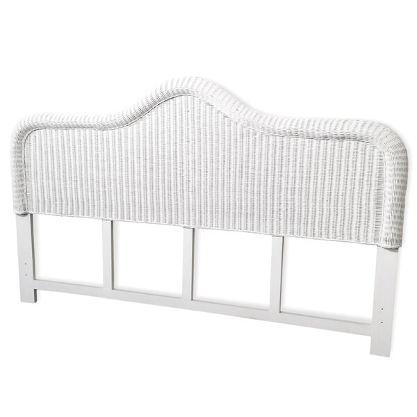 Watkins Panel Headboard by Bay Isle Home