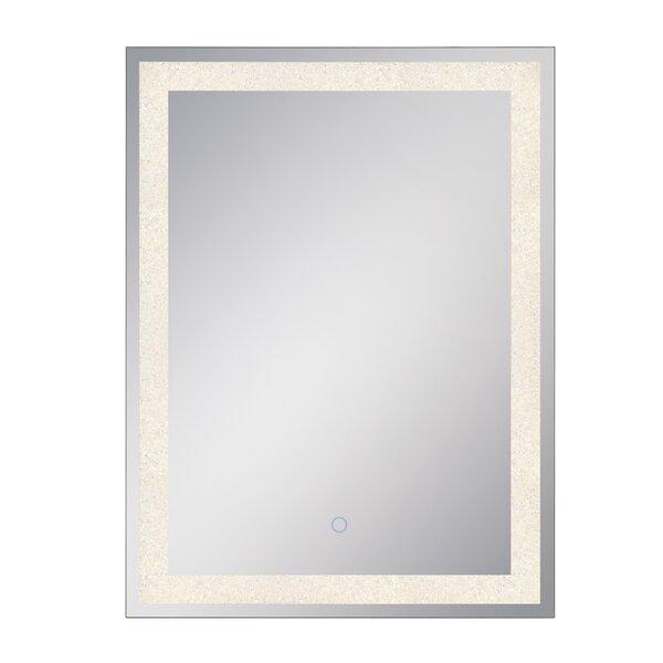 Stoehr Crystal Lit Bathroom / Vanity Mirror