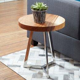 end side tables - Designer Living Room Furniture